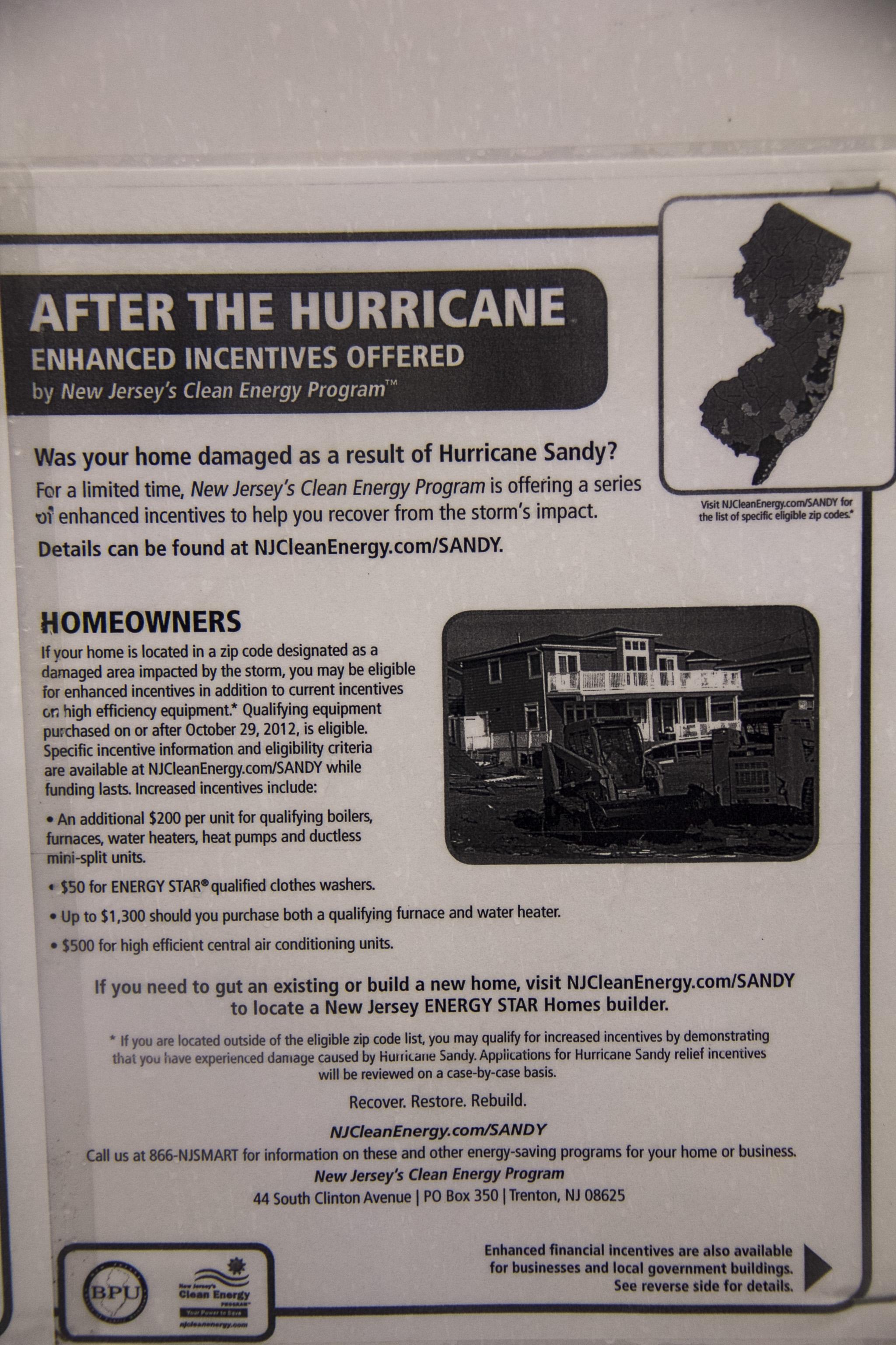 Hurricane Sandy Steves World A Photographic Journey - Us zip code new jersey