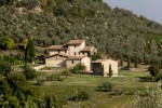 San Gimignano villa