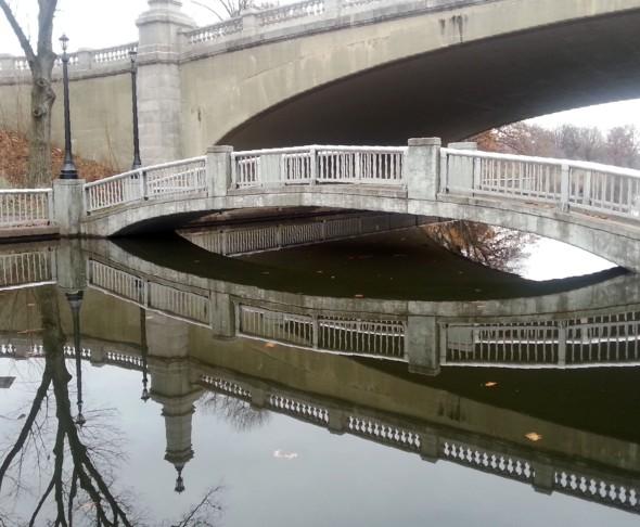 branch brook bridge
