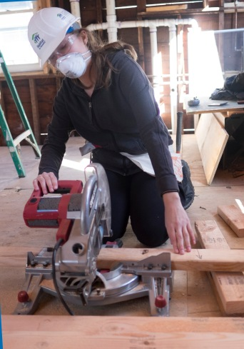 chop saw