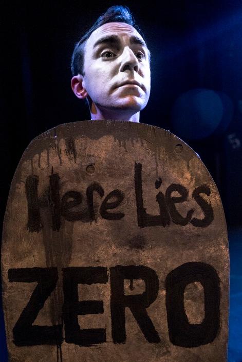 here lies Zero
