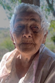 Abuela near Palacaguina