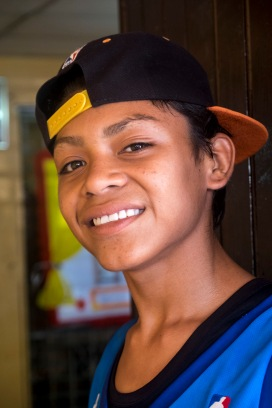 one of teh boys of Inhijambia