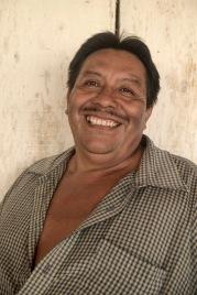 Rene a leader of teh El Porvenir coop
