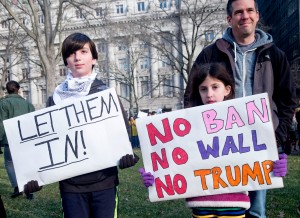 no-ban-no-wall-no-trump